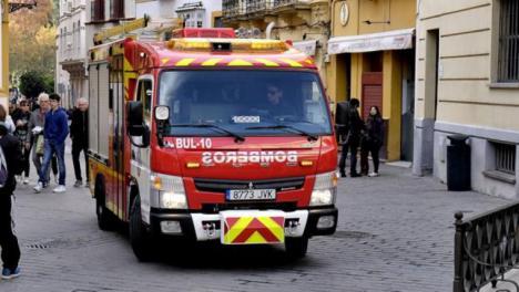 Encuentran muertos a dos turistas franceses en una habitacion de hotel de Sevilla