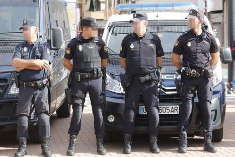 La Policía de Sevilla busca a hombre asiático al que acusan de la muerte de una mujer