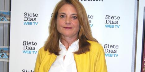 """Virginia Lopo: """"Para afrontar esta crisis, la Región de Murcia tiene que pasar de ser ejemplo de malas prácticas a ejemplo de regeneración"""""""