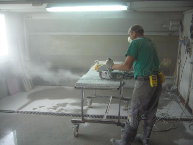 La silicosis del cuarzo: una epidemia mortal silenciada
