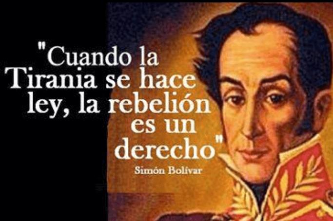 LA TIRANÍA EN SUS DIVERSAS FORMAS por Juan Saborido Gago