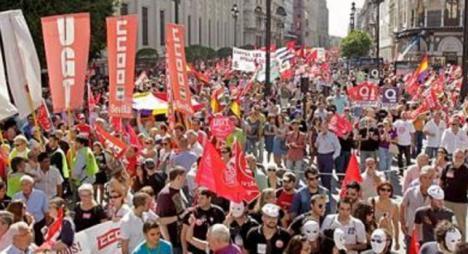 Sindicatos de Mesa Sectorial exigen la derogación inmediata de la Orden que restringe los derechos de los/as Trabajadores/as del SSPA