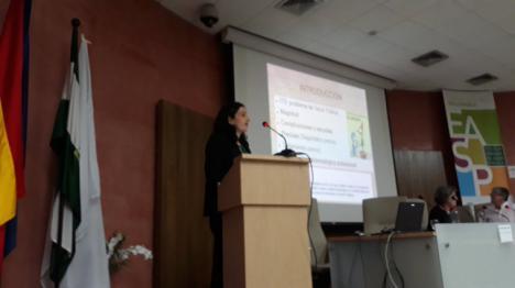 Silicosis en manipuladores de piedras artificiales en Andalucía. Balance de 10 años de una epidemia, informe elaborado por el Sistema de Vigilancia Epidemiológica de Andalucía.