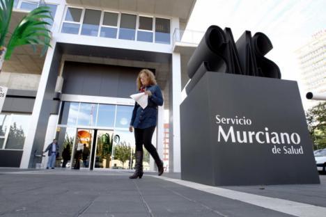 El PSOE pide al Servicio Murciano De Salud que no discrimine a las mujeres embarazadas que están en la bolsa de trabajo