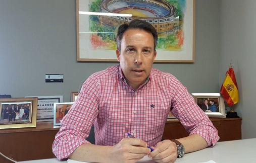 La modificación presupuestaria que el socialista de Lorca quiere aprobar en el pleno del lunes incluye la cancelación de Sepor, Fericab y la Feria