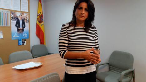 El PP de Lorca denuncia que el Alcalde del PSOE