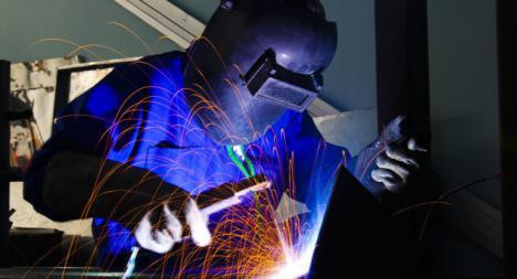 Nuevo hito tecnológico. Unos científicos logran soldar vidrio con metal