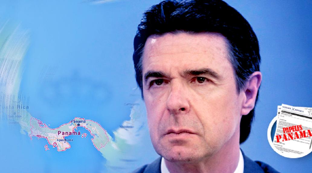 El exministro Soria vive de hacer negocios privados con empresas que benefició cuando ocupaba la cartera de Energia e Industria