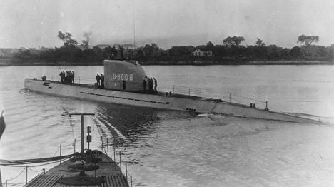 Encuentran en el fondo del mar el submarino con el que se especuló que Hitler habría huido a Sudamérica