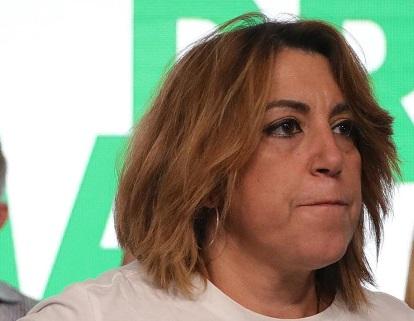 EDITORIAL: Susana Díaz morirá matando