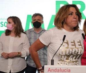 EDITORIAL: Juan Espadas 55% y Susana Diaz 38%