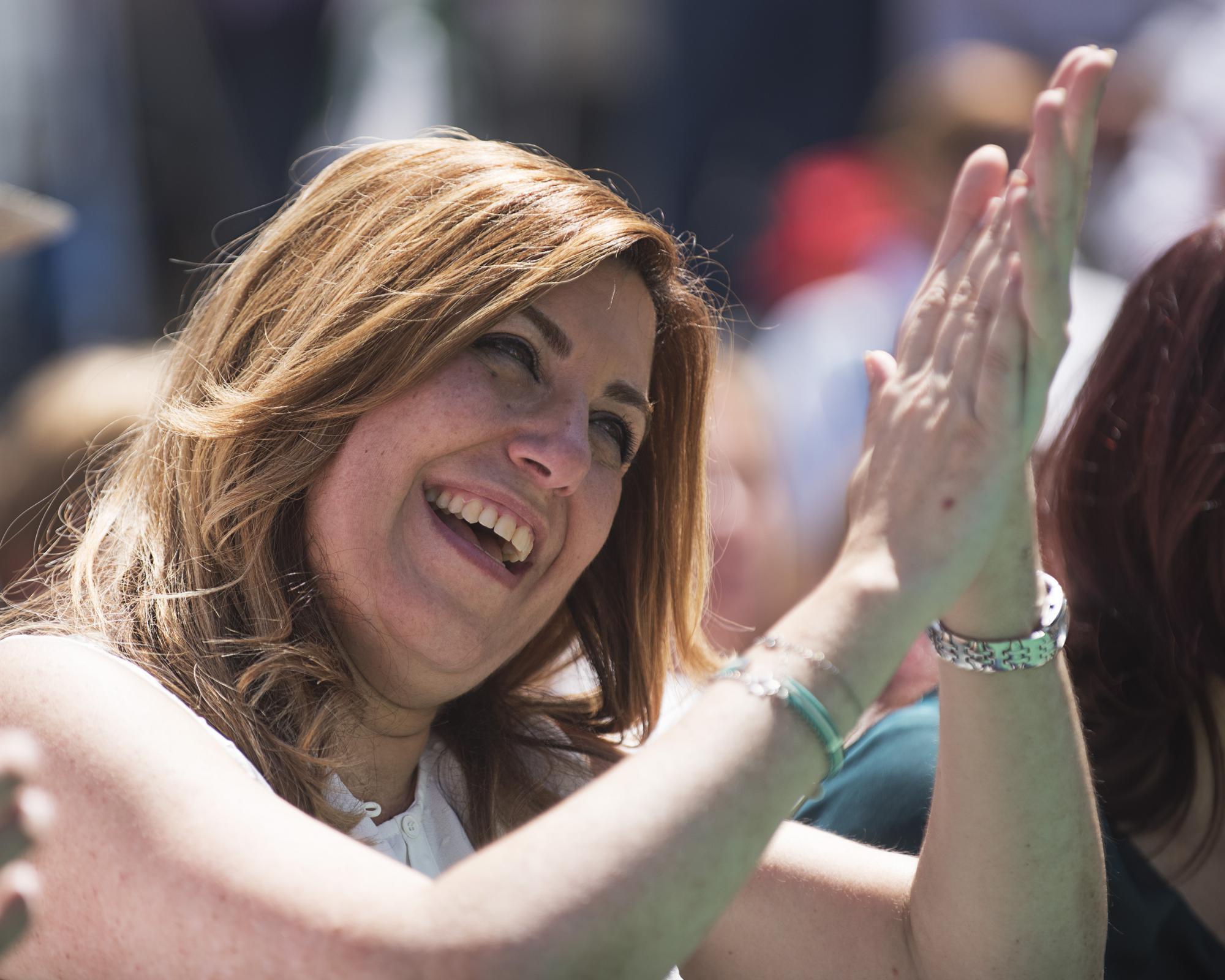 La junta de andaluc a se convierte en la oficina de empleo para los altos cargos - Oficina de empleo andalucia ...