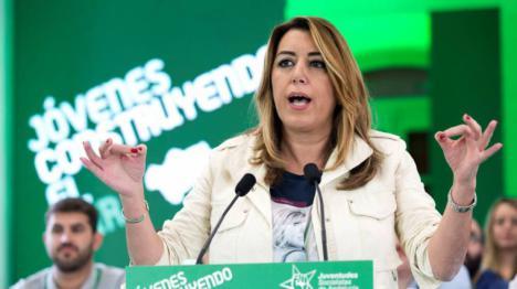 El principal enemigo del PSOE se llama Susana Díaz