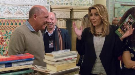 Los andaluces son un 40% más pobres que la media de la UE