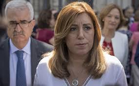"""La oposición insta a Susana Díaz a reducir un 25% los """"enchufados"""""""