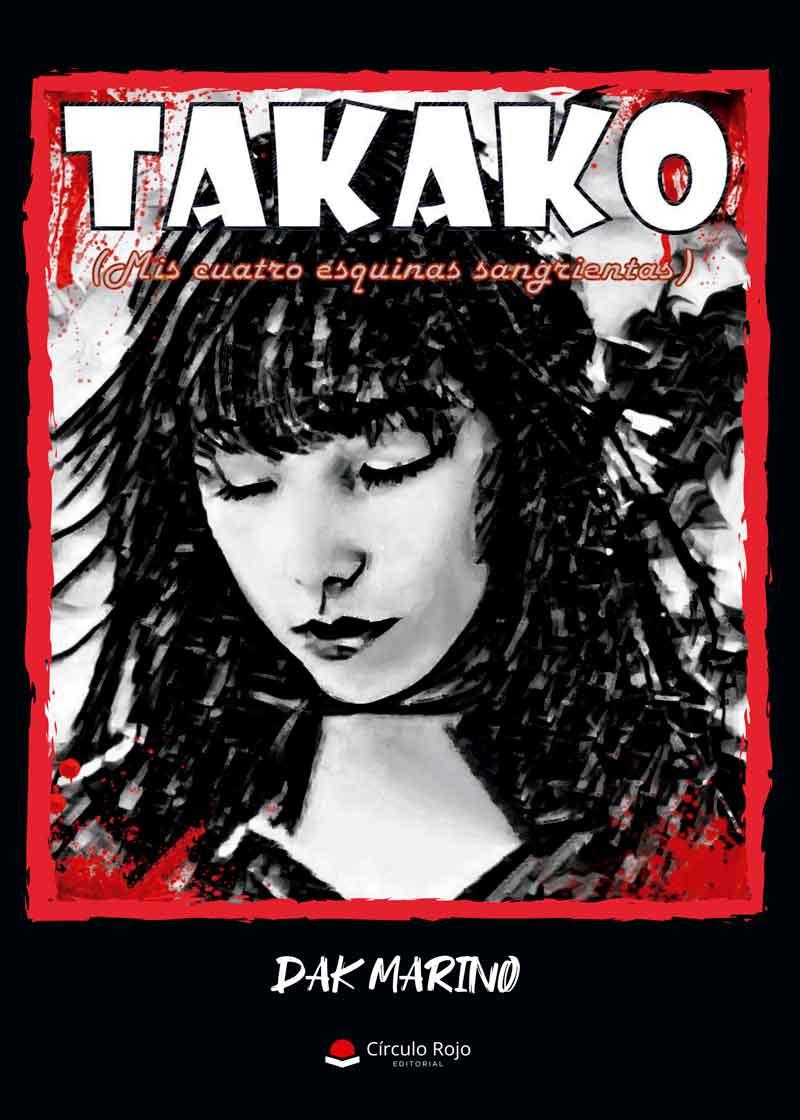 'TAKAKO', DEL MALAGUEÑO DAK MARINO