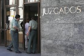 Un varón de 27 años que será juzgado en Valladolid la próxima semana, se enfrenta a cuatro años de cárcel por robar tres tangas de un tendedero