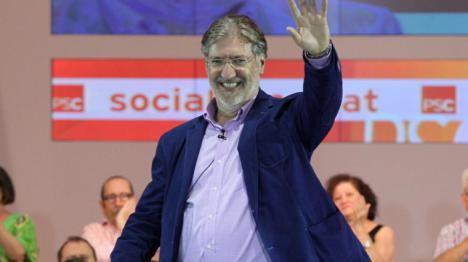 Pérez Tapias deja el PSOE