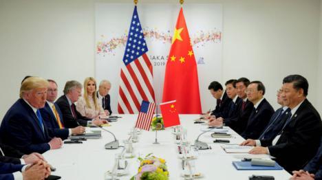 Trump quiere a las empresas norteamericanas fuera de China