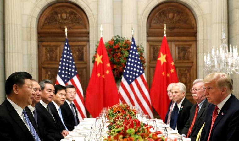 Tensión entre Estados Unidos y China tras la detención de la heredera de Huawei