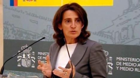 Anpier anima a la nueva ministra a analizarlas bondadesde avanzar hacia un modelo social-renovable