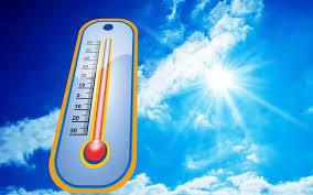 Suben las temperaturas a partir de mañana, llegando a alcanzar los 30ºC