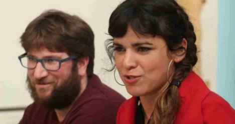 Los anticapitalistas quieren abandonar Podemos