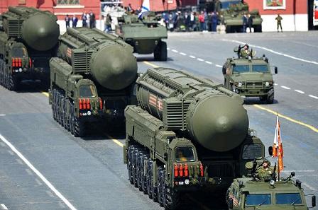 'El Tratado START y el razonamiento nuclear estratégico en Europa', por Ricardo Martínez Isidoro, General de División (R)