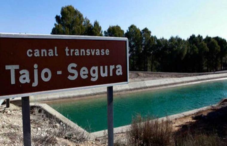 Conclusiones del estudio llevado a cabo por el Sindicato Central de Regantes del Acueducto Tajo-Segura