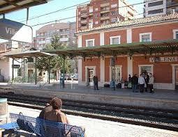 Detenido en la estación de tren de Elda un hombre con 160 gramos de cocaína