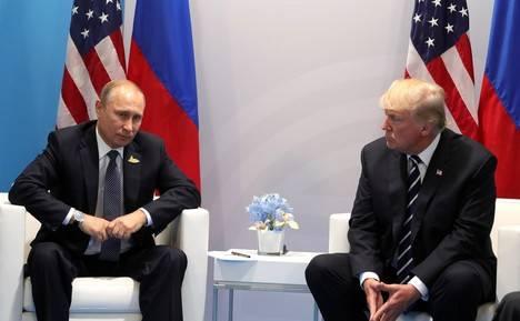Washington con Rusia se encuentra en un