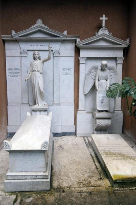 ¿Dónde está el cuerpo de Emanuela Orlandi?