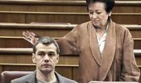 Toni Cantó,el de las collejas de la Sole, se mofa en la red del ministro Pedro Duque