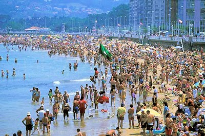 El turismo en 2017
