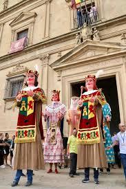 Feria y Fiestas de San Miguel, en Úbeda. Del 28 de septiembre al 5 de octubre