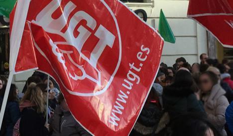 UGT-FICA Melilla demanda que en los ERTES figuren todos los trabajadores sin excepción, incluidos los transfronterizos