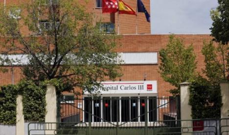 Se confirman en menos de 24 horas dos casos de coronavirus en Madrid
