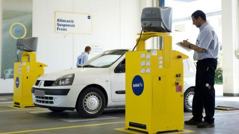 UGT-FICA y CC.OO de Industria instan a la Patronal de ITV-AECA a negociar un Protocolo nacional de seguridad para la reapertura