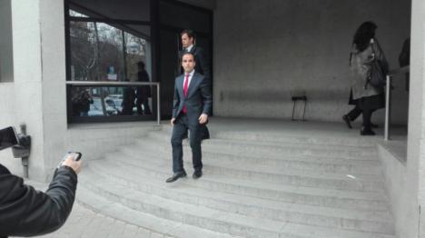 La Universidad Juan Carlos I, un nido de corrupción y enchufismo