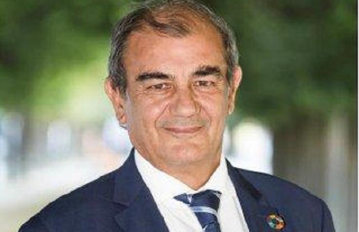 El murciano Juan Antonio Pedreño, reelegido Presidente de la Economía Social en Europa que representa a 2.8 millones de empresas, 13.6 millones de empleos y el 8%del PIB Europeo