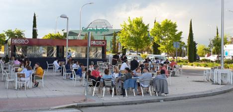 CRONICAS DEL CONFINAMIENTO: ENCUENTROS EN LA TERCERA FASE, por Beatriz Rodríguez, periodista