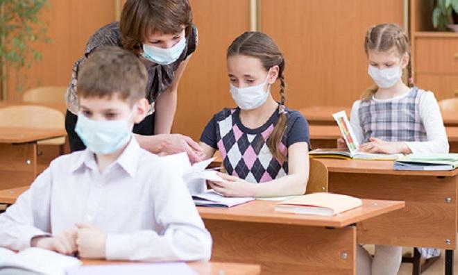 CSIF ve insuficiente e inconcreto el plan para volver a las aulas y dice que docentes de refuerzo hacían falta ya antes de la Covid19