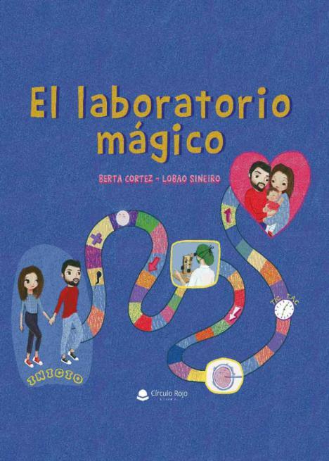 'El laboratorio mágico'