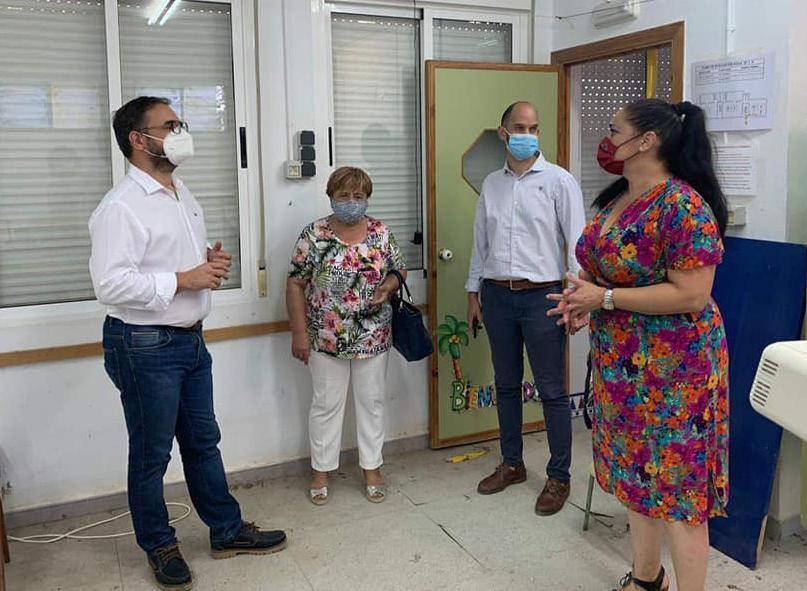 El Ayuntamiento invierte 27.000 euros en la compra de nuevos materiales para la realización de actividades y talleres en las asociaciones de mujeres de Lorca