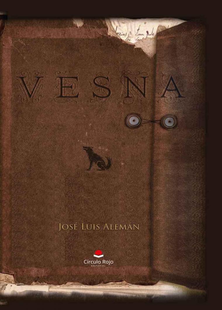 'Vesna': Una novela fantástica que desarrolla el mito de la licantropía