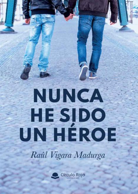 Raúl Vigara presenta: 'Nunca he sido un héroe'