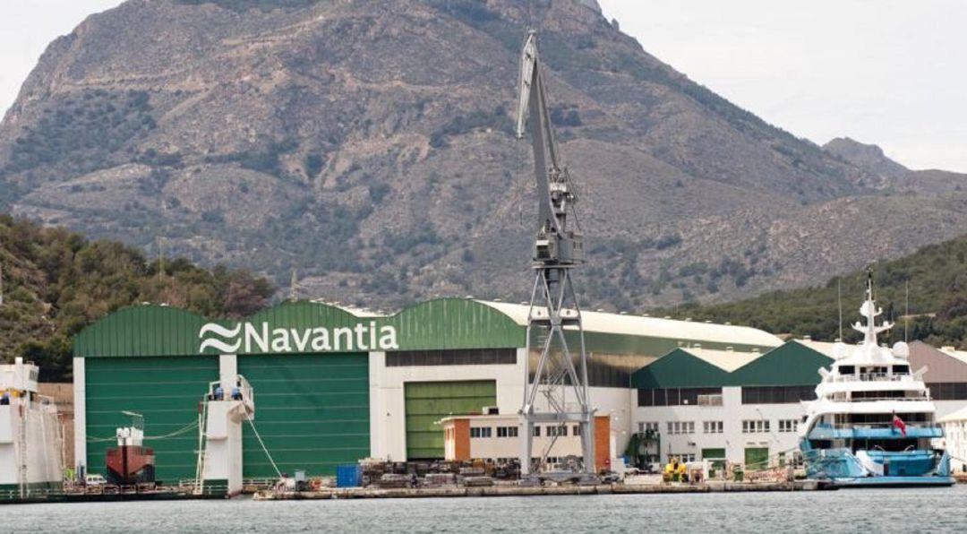 Navantia, PYMAR y Siemens presentan a Industria el Programa para la Transformación del sector naval. Más de 15 astilleros, 65 empresas navales, siete socios tecnológicos y 20 proveedores confirman su interés en este programa que creará unos 1.700 empleos