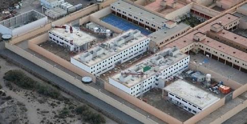 CSIF exige la apertura de las 200 celdas cerradas del Acebuche para contrarrestar el hacinamiento de la prisión en plena pandemia
