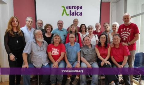 La Iglesia Católica no justifica el dinero que recibe por el IRPF y Europa Laica reclama al Gobierno que derogue