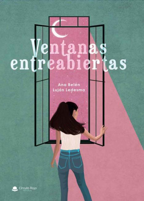 Ana Belén Luján presenta: Ventanas entreabiertas